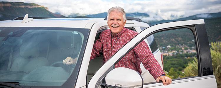 Union Plus Auto Buying Service Captivates OPEIU Hypnotherapist
