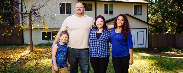 IBB Member Finances Dream Home with Union Plus Mortgage Company